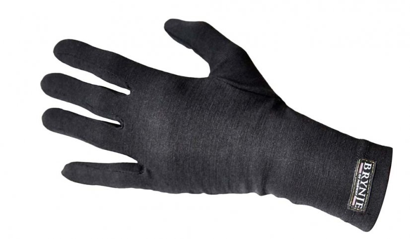 BRYNJE Classic Wool Liners Gloves
