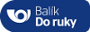 Logo Balik Do ruky
